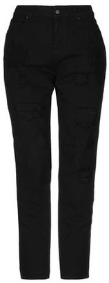 Up ★ Jeans UP JEANS Denim trousers