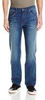 Joe's Jeans Men's Cool Off Rebel Relaxed Jean in
