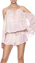 Timeless Summers Dream Romper