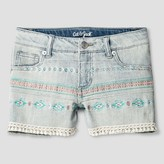 Cat & Jack Girls' Fabiya Shorts Cat & Jack