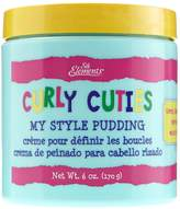 Silk Elements Curly Cuties My Style Pudding
