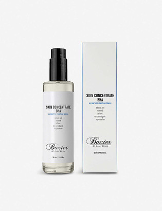 Baxter of California Skin concentrate BHA 50ml