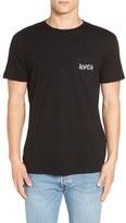 RVCA Men's 'Newborn' Graphic T-Shirt