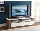 Acme Kilee TV Stand w/Faux Drawers, White