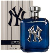 Men's NY Yankees Eau de Toilette Spray - 3.4 fl. oz.