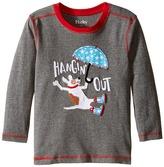 Hatley Hangin Out Tee (Toddler/Little Kids/Big Kids)
