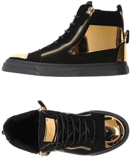 Giuseppe Zanotti High-tops & sneakers