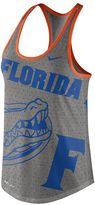 Nike Women's Florida Gators Dri-Blend Tank