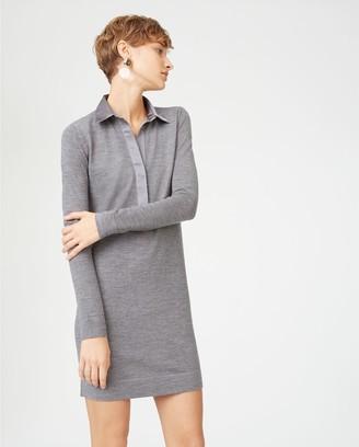 Club Monaco Sabrae Sweater Dress
