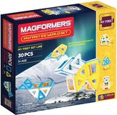 Magformers 30-pc. Ice World Set