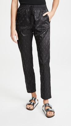 MUNTHE Lulu Pants