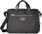 Tumi Arrive Lincoln Brief (Black) Bags