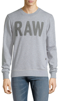G Star Strijsk Sweatshirt