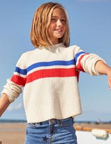 Boden Lucca Boxy Sweater