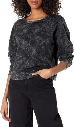 BB Dakota Women's Tip Hop Sweatshirt