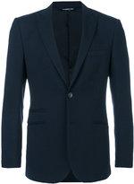 Tonello houndstooth blazer - men - Polyester/Spandex/Elastane/Viscose/Virgin Wool - 46