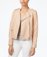 Armani Exchange Moto Jacket, A Macy's Exclusive Style