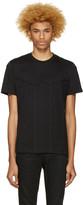 Diesel Black T-Capitan T-Shirt