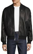 BLK DNM 93 Leather Jacket