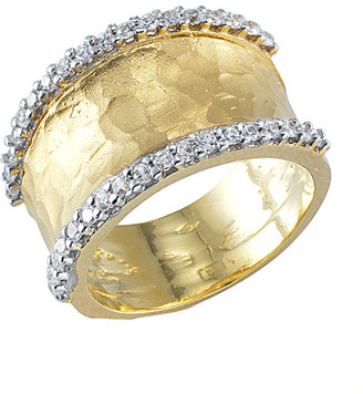 I. Reiss 14K 0.43 Ct. Tw. Diamond Ring
