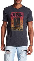 Lucky Brand Bob Dylan Graphic Tee