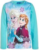 Disney DIE EISKÖNIGINNEN ANNA & ELSA Long sleeved top blue radiance
