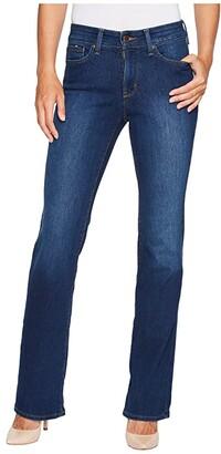 NYDJ Barbara Bootcut Jeans in Cooper (Cooper) Women's Jeans