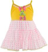 Pate De Sable Poudre Froufrou Dress
