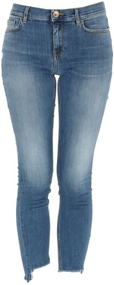 Pinko Sabrina 25 Skinny Jeans