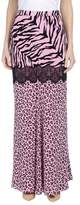 Moschino Cheap & Chic MOSCHINO CHEAP AND CHIC Long skirt