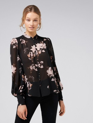 Ever New Anita Bell Sleeve Top