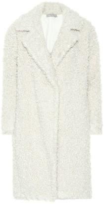 Vince Faux shearling coat