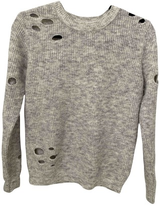 Heartloom Grey Knitwear for Women