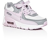 Nike Unisex Air Max 90 Low-Top Sneakers - Toddler, Little Kid
