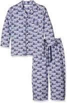 Cyberjammies Boy's Henry Pyjama Set