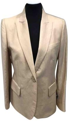 Stella McCartney Stella Mc Cartney Beige Polyester Jackets