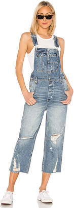 Free People Baggy BF Overall.