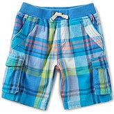 Joules Little Boys 3-6 Bob Plaid Shorts