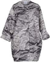 Moschino Cheap & Chic MOSCHINO CHEAP AND CHIC Overcoats - Item 41619366