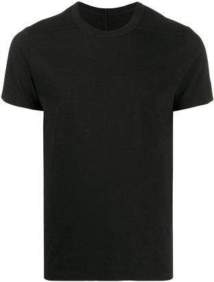 Rick Owens casual crew neck T-shirt