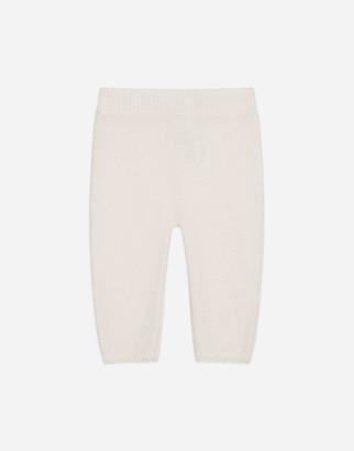 Dolce & Gabbana Cashmere Pants