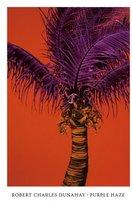 Rob-ert Poster Revolution (24x36) Robert Charles Dunahay Purple Haze Art Print Poster