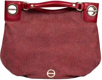 Borbonese Medium London Handbag