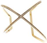 Vince Camuto Criss Cross Cuff Bracelet