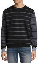 i jeans by Buffalo Long Sleeve Pullover Sweater