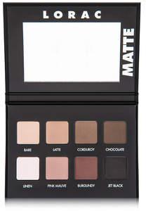 LORAC Cosmetics PRO Matte Eye Shadow Palette