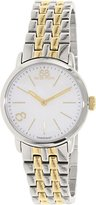 88 Rue du Rhone Women's 'Double 8 Origin' Swiss Quartz Stainless Steel Dress WatchMulti Color (Model: 87WA142902)