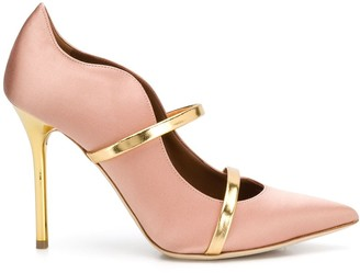 Malone Souliers Maureen pointed pumps