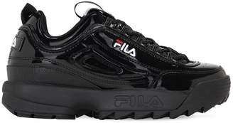 Fila Urban Disruptor P Low Patent Wmn Sneakers