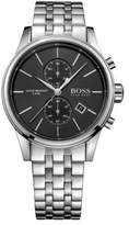 HUGO BOSS Stainless Steel Two-Eye Flyback Chronograph 1513383